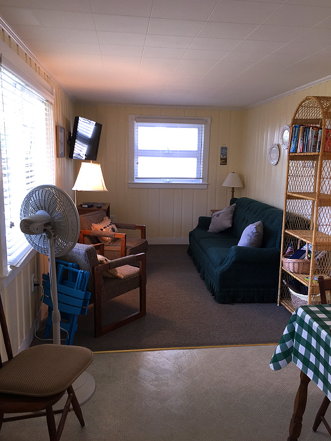 One Bedroom Cottages At Webhannet By The Sea Cottages At